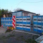 В России на заборах появятся новые дорожные знаки