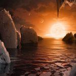 Ученый: быстрое вращение планет может выдать присутствие инопланетян на них