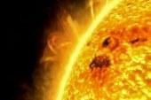 Метеоролог: космический шторм в любой момент погрузит Землю во тьму