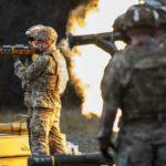 США ведут войну в 149 странах, окружив Россию