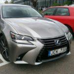 Закон о парковке: будут ли наказывать владельцев авто на еврономерах?