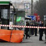 Следователи назвали возможную причину ДТП у метро «Сходненская»