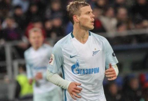 «Кокорин не перебесился»: эксперт прокомментировал очередной громкий скандал с футболистом