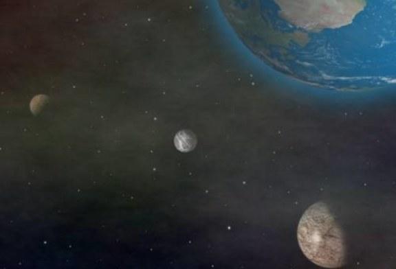 Искусcтвенный интеллект нашел  «двойника» Солнечной системы в созвездии Дракона