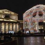 В Москве зафиксировали второй подряд рекорд тепла
