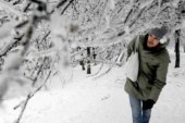 В Пензенской области введен режим повышенной готовности из-за непогоды