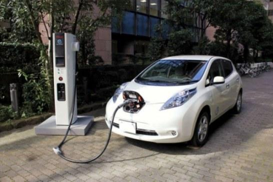 Украина — клондайк для продавцов электромобилей