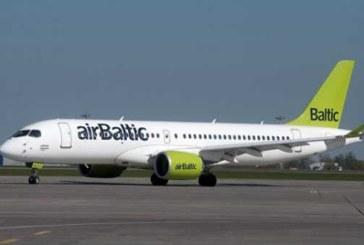 Источник рассказал о состоянии пассажиров самолета AirBaltic