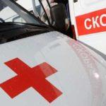 В Чувашии автомобиль столкнулся со школьным автобусом