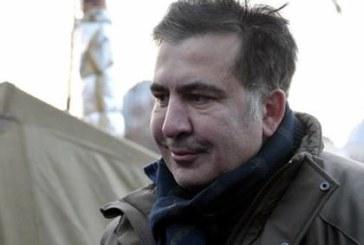 Саакашвили опроверг информацию о примирительном письме к Порошенко