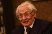 «С Михалковым подрался»: легендарному советскому режиссеру Владимиру Наумову — 90 лет