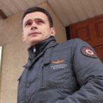 В Москве задержали Илью Яшина