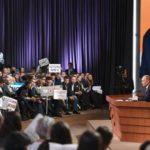 Выборы, США и экономика: Путин отвечал на вопросы более 3,5 часов