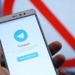 Пользователи сообщили о блокировке Telegram-каналов в Иране
