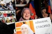 Кадыров рассказал о судьбе перевезенных из САР в Афганистан женщин и детей