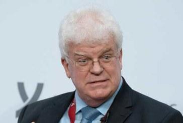 Чижов допустил вероятность отмены санкций в 2018 году