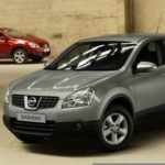 Nissan отзывает 24 тысячи Qashqai и Note в России