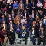 ОНФ ожидает приезда Путина во второй день «Форума действий»