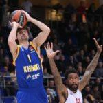 Как баскетболист Швед «убил» немцев: «Химки» снова побеждают в Евролиге