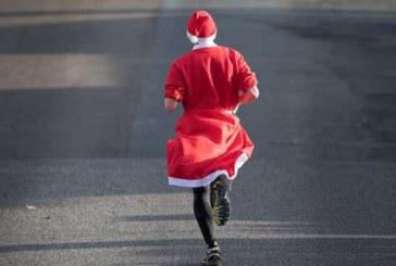 В США «криминальный Санта» застрял в дымоходе при попытке ограбления