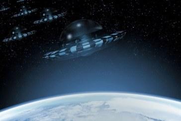 Уфолог представил «доказательство», что американские астронавты повстречали на Луне НЛО