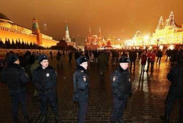 Более 13 тыс. правоохранителей обеспечат безопасность в праздники в Москве