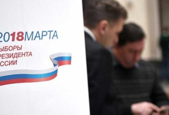 В СФ назвали судьбоносным совпадение дат выборов и воссоединения с Крымом