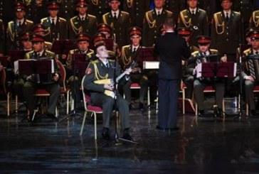 В Греции начнет гастроли ансамбль имени Александрова