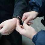 В Петербурге задержали мужчину, угрожавшего другому муляжом гранаты