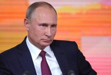 Путин вручит госпремии правозащитникам и благотворителям