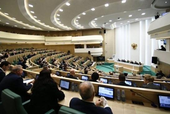 В Совфеде рассказали, какие физлица попадут под закон о СМИ-иноагентах