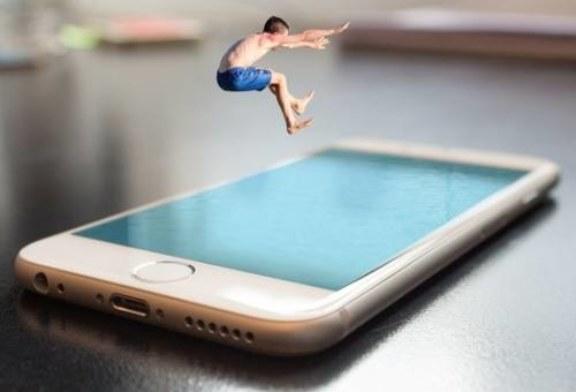 Предложен оригинальный способ борьбы с зависимостью от смартфонов