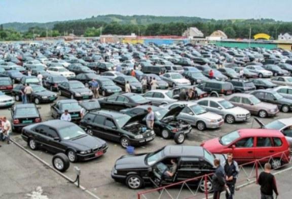 Сколько стоят подержанные авто в Польше: цены на «ходовые» модели