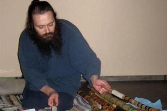 Музыка самурая: «Не можешь любить — идешь воевать»