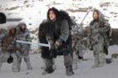 Компания «Саха» предложила закончить съемки «Игры престолов» в Якутии
