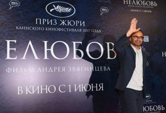Фильм Звягинцева «Нелюбовь» вошел в шорт-лист премии «Оскар»