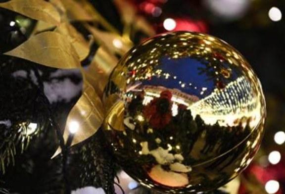 Как встретить Новый год на Дальнем Востоке: казино, лыжи и мамонты