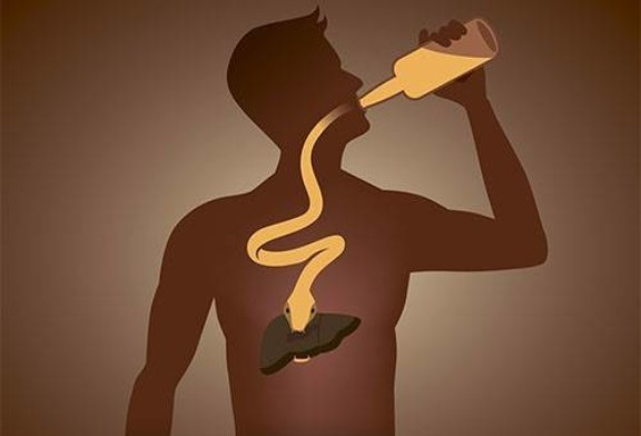 Ученые рассказали, какая доза алкоголя повышает риск рака