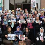 Власти Дагестана отыскали родных детей, найденных в багдадской тюрьме
