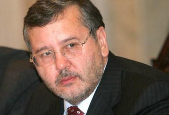 СК России возбудил уголовное дело против экс-министра обороны Украины