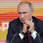 Путин заявил, что на Дальнем Востоке высокий уровень криминализации