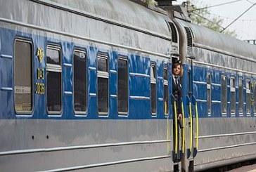 Украина готова «развернуть» российские поезда