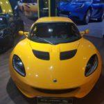Растаможивание автомобилей: крупный импортер попал под «пресс» за два суперкара Lotus