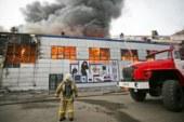 Два крупных ЧП в Оренбургской области: пострадал один человек