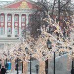 В мэрии Москвы реализуется уникальная программа стажировок