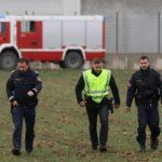 Прокуратура в Австрии начала расследование взрыва на газовом хабе