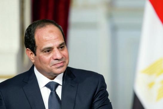 Президент Египта пригласил Аббаса в Каир для обсуждения Иерусалима
