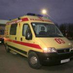Раскрыта тайна российской «скорой», спасшей прохожего в Стокгольме
