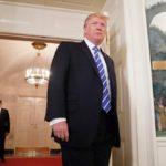 Трамп поблагодарил конгрессменов за принятие проекта налоговой реформы
