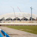 Кабмин перенес сроки сдачи стадионов ЧМ-2018 в семи городах